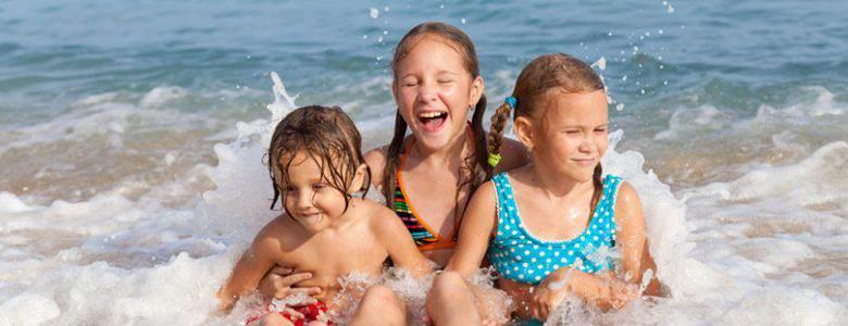 offerta bambini gratis al mare a riccione